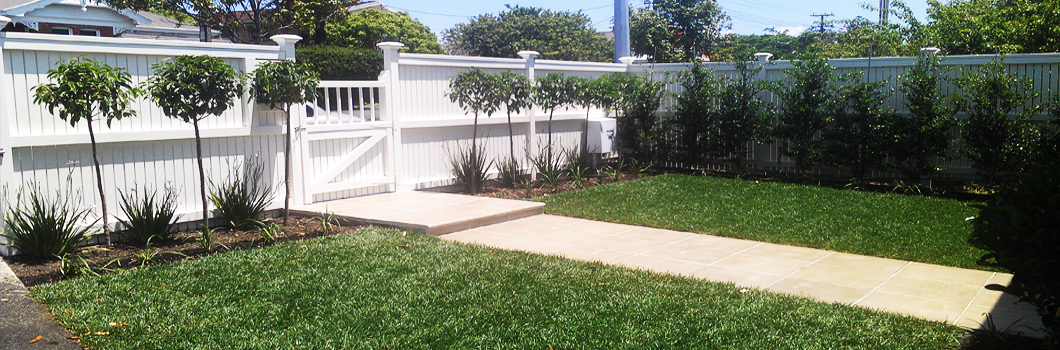 Landscaper auckland landscape contracting and for Landscaping companies in new zealand